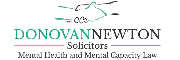 Donovan Newton Solicitors - Specialists in Mental Health and Mental Capacity Law